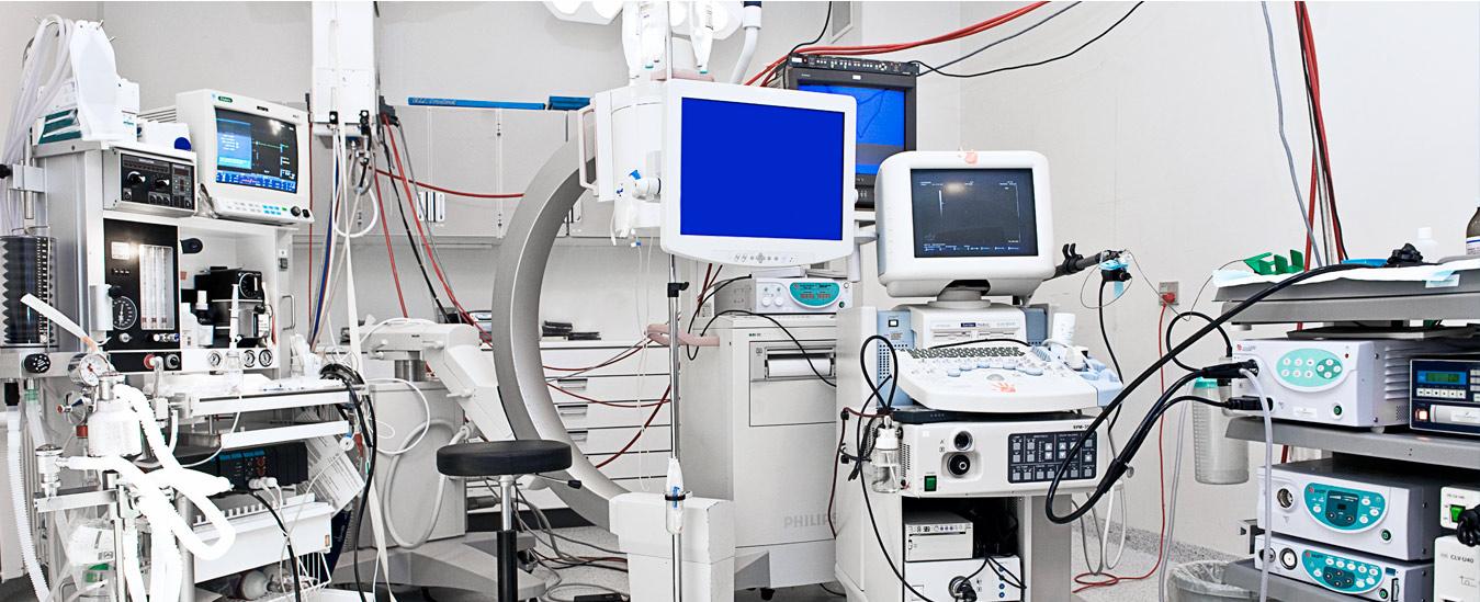 Oprema za kardiologiju